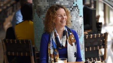 Shari Forbes will lead the new body farm in western Sydney.
