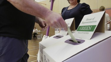Queensland electors face different voting systems, depending on the level of government.