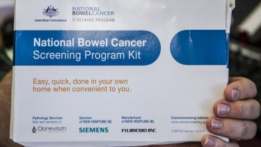 AI could revolutionise bowel  cancer screening.