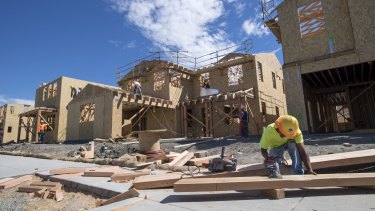 Developers warn the changes to land titles fees will lead to costs being passed on to consumers.