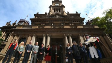 The City of Sydney's expanded affordable housing policy will be decided by a vote of councillors on March 27.