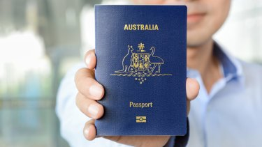 Flight Centre has offered to cover the cost of replacing the passports of any affected consumers.