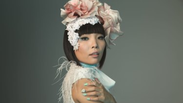 Dami Im will represent Australia at the Eurovision Song Contest in Stockholm in May.