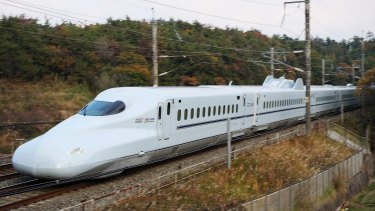 Proposals for high-speed rail along Australia's eastern seaboard have been revived by the Turnbull government.