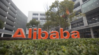 """Alibaba's headquarters in Hangzhou, China. The Nasdaq-listed company is set for inclusion in the MSCI China Index, which Morgan Stanley says will more accurately reflect the """"New China"""""""