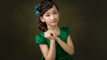 Pianist Isabella Lu will be the youngest-ever headliner at the Sydney Opera House.