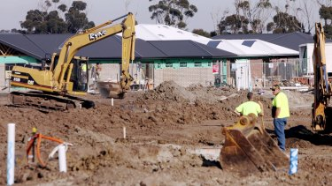 Major building law reforms have been tabled in State Parliament.