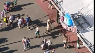 Dreamworld will remain closed after the tragedy.