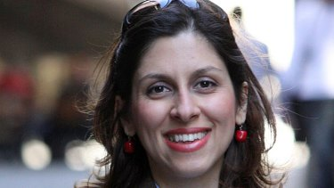 Nazanin Zaghari-Ratcliffe faces charges accusing her of trying to cause the 'soft toppling' of Iran's Islamic Republic's government.
