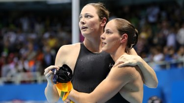 Cate and Bronte Campbell carried high expectations into the Games. Australian swimmers receive a mega $10m in funding.