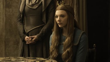 Is Margaery winning over the High Sparrow?