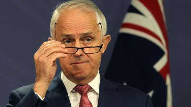 The Berejiklian government has failed to develop enough gas reserves to help Australia head off grave shortages, according to Prime Minister Malcolm Turnbull.