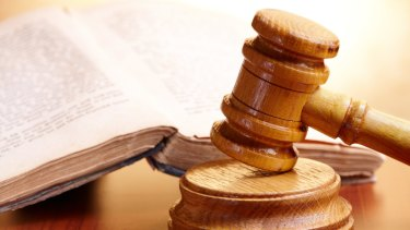 Judges need to be respected for their role: exercising judgment.