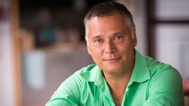 Stan Grant will advise Malcolm Turnbull and Bill Shorten on a referendum to recognise Indigenous people in the constitution