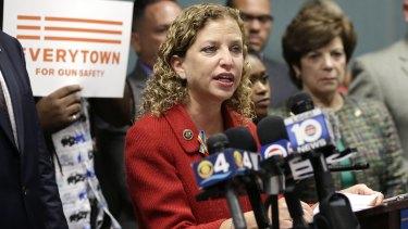 Congresswoman Debbie Wasserman Schultz resigned as the DNC chair after the hacks revelations.