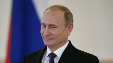 Vladimir Putin's Russia has argued that trying to set up the independent tribunal now is hasty.
