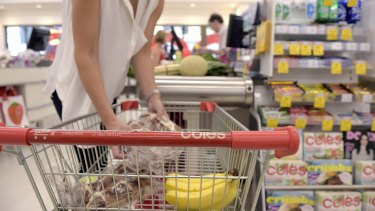 Coles has fired the latest salvo in price wars.