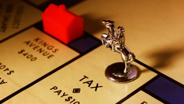 Although governments agree that companies should pay their share of tax, the devil is always in the detail.