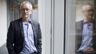 Steve Keen believes the Fed will have to back track.