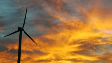 Wind turbines emit infrasound but is it enough to cause illness?