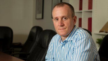 Institute of Public Affairs head John Roskam.