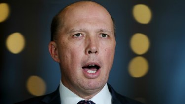 Is Peter Dutton getting value for money?