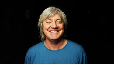 Writer-director Geoffrey Wright in 2006.
