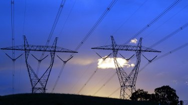 It's estimated 2750 jobs could go at NSW power companies.