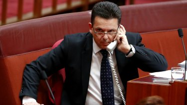 The government has sealed a deal on school funding thanks in part to the support of the Nick Xenophon Team.