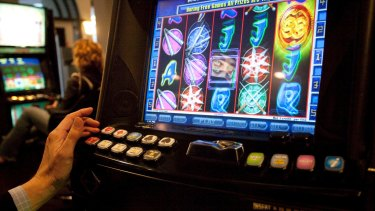 More substantial poker machine reforms are merited.
