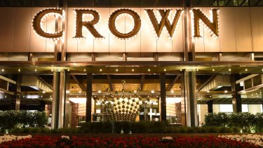 Crown Resorts is Australia's largest casino operator.