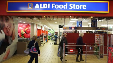 Aldi is playing the long game as it prepares to enter WA and SA.
