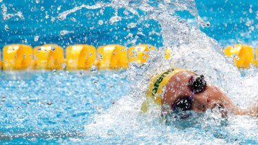 Emma Mckeon was a shining light for Australia, which finished out of the top five for the first time since 1986.