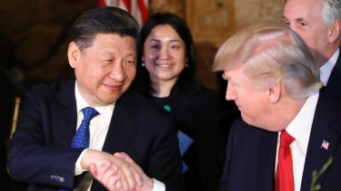 Through all the recent noise surrounding North Korea and Trump's travails, the US-China trade relationship is taking shape.