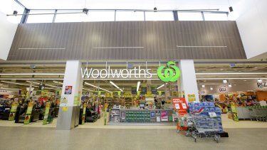Brian Walker said Woolworths' scheme was not producing the return on investment that suppliers needed.