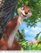 The Nut Job 2: Nutty by Nature.