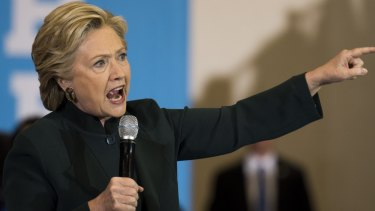 History may look on Hillary Clinton's struggle for the presidency as the closing act in the neoliberal experiment.