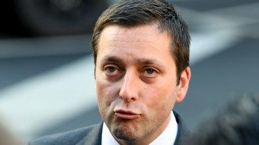 Victoria's anti-corruption watchdog will not investigate Opposition Leader Matthew Guy's lobster dinner with an alleged mobster
