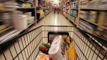 Time spent in groceries research will soon result in cheaper supermarket shopping.