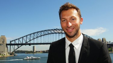 Ian Thorpe's Fountain for Youth was a small, non-religious charity established in 2000.
