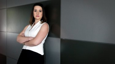 Lucinda Gunning from Carroll & O'Dea Lawyers says the $1m payout is the highest sum she has seen paid for a workplace bullying claim.