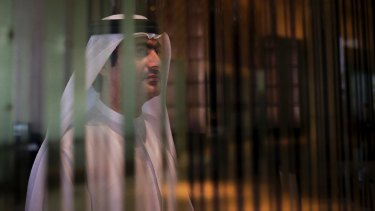 Ahmed Mansoor, a human rights activist from the United Arab Emirates, found out he was under government surveillance after he called for universal suffrage.