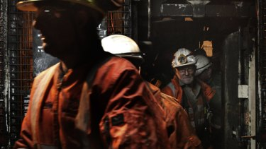 The Helensburgh Colliery in the Illawarra region of NSW is a Peabody subsidiary.