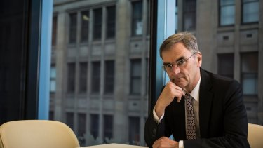 Mr Medcraft has been highly critical of what he sees as a failure in banking culture.