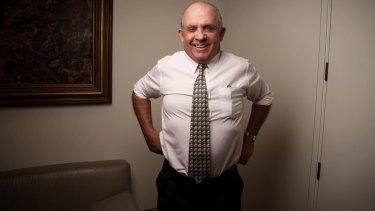 ASIC warned Westpac that Senator John Williams could leak their information.