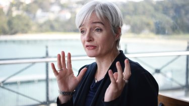 Professor Emma Johnston has written in favour of the March for Science.