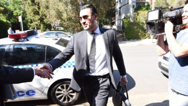 Auburn deputy mayor Salim Mehajer will have to pay $1.72 million to women who were injured when he lost control of his car .