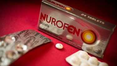 Nurofen-maker Reckitt Benckiser was initially penalised $1.7 million. This was lifted to $6 million after an appeal by the ACCC