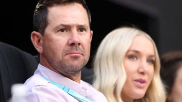 """""""Every team that goes there struggles"""": Ricky Ponting."""
