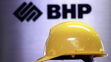 BHP declined to comment on Elliott's latest letter to its board.